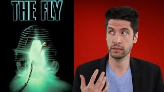 The Fly - Movie Review