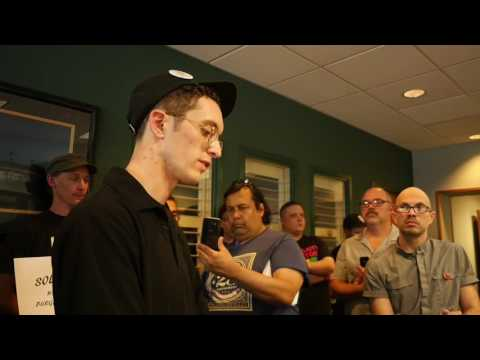 Burgerville Workers Union Delivers Letter to Burgerville Corporate Office