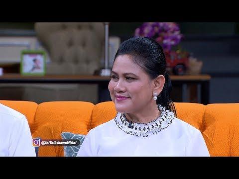 Spesial Keluarga Bapak Jokowi : Bangganya Ibu Iriana Melihat Usaha Anak anaknya (4/5)