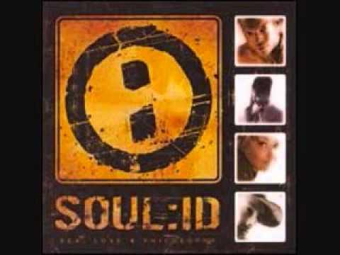 Soul ID - Beauty & Sin