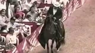 Zeus de La Graciosa, en la mundial de Medellin 2003 - Rey de la sabana