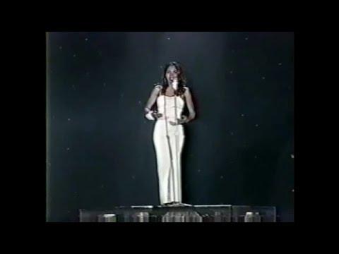 Toni Braxton - Unbreak My Heart LIVE 1997