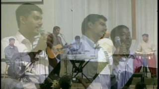 LIVE Worship - Father Berchmans - August 2009 - Vaadhai Unthan
