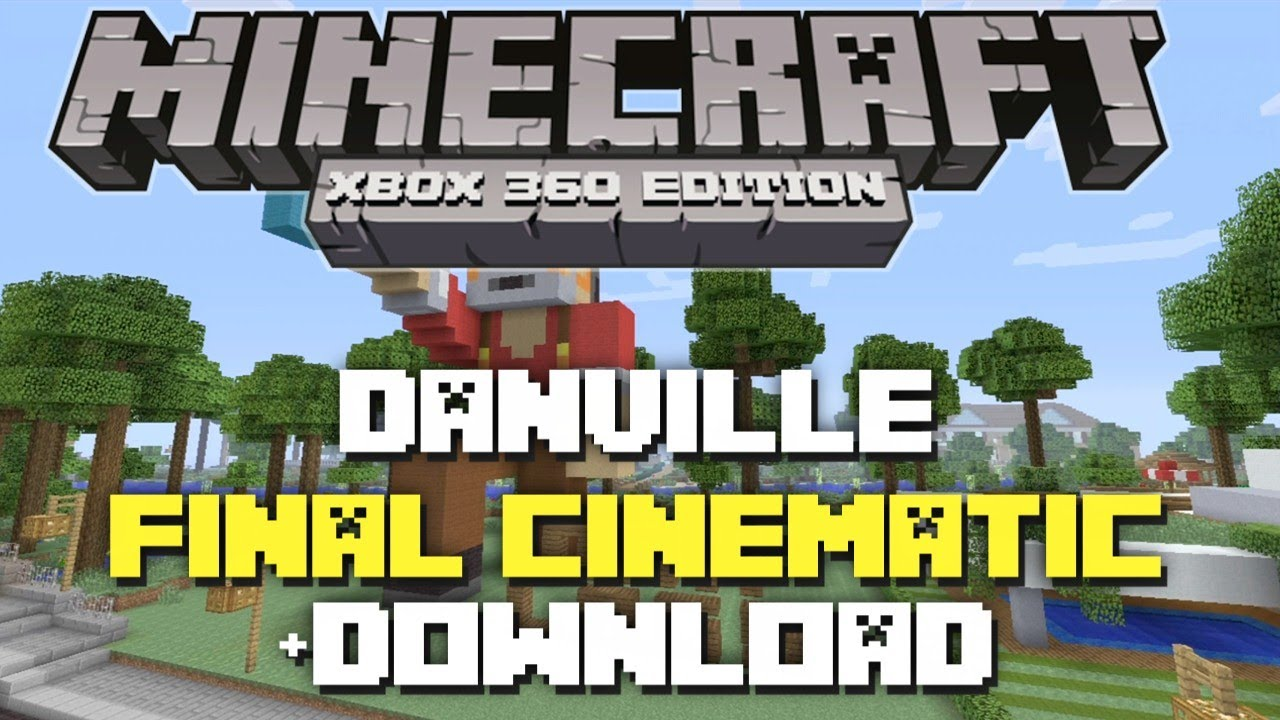 minecraft 360 download