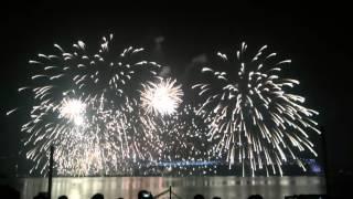 2015년 부산 불꽃축제 The 11th Busan Fireworks Festival(1)