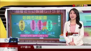 【財經懶人包】新興市場