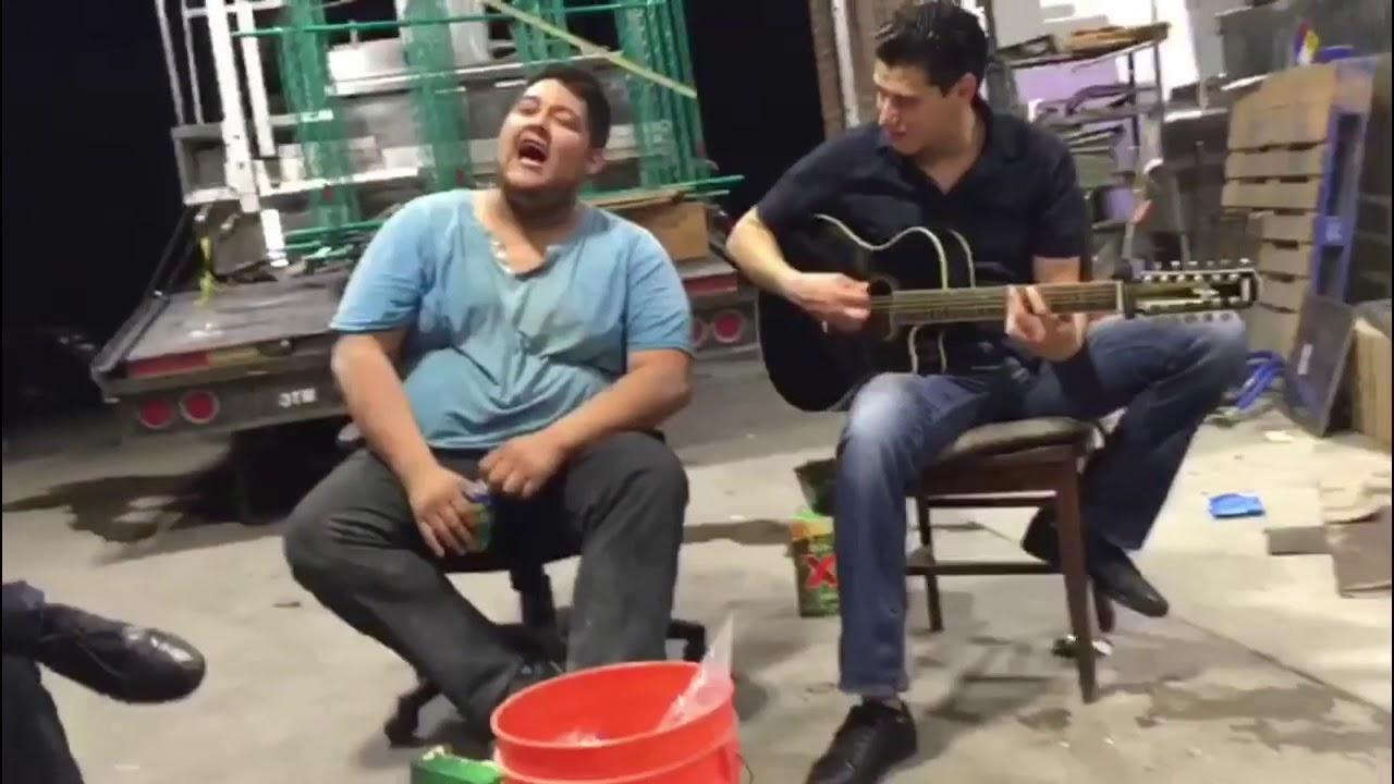Download Ivan rascon imitando a Remmy y Larry Hernandez
