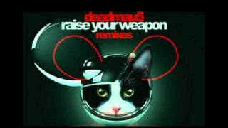 Deadmau5 - October vs Raise Your Weapon Acapella (Broman Re-Edit) HD 720p