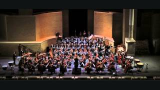 """I.""""HERMES"""" (El mensajero de las fronteras) - Music by Oscar Navarro"""