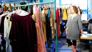 Halloween Costume Sale featured on Local News