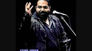Reza sadeghi Azabe akhar(.رضا صادقی-عذاب آخر).mp4