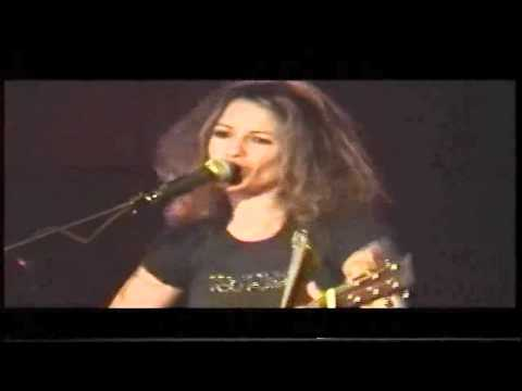 Linda Perry live in Olathe 1999 -  Fill me up