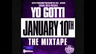 Yo Gotti - I Got Dat Sack - Dj Yung LLAC Choppd N Screwd Edition SNEAK PREVIEW !!!!!!!!
