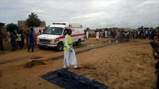 Boko Haram jihadists kill four farmers in NE Nigeria