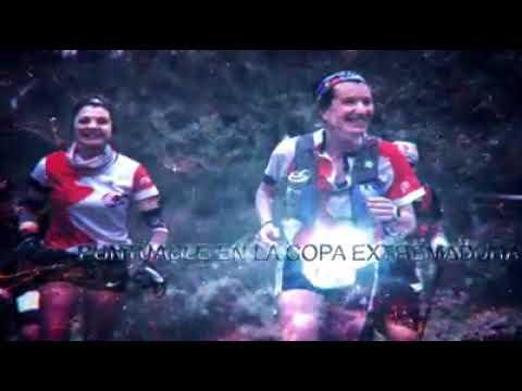 Vídeo promocional 5ª Media Maratón por Montaña Guadalupe