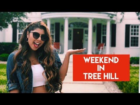 TREE HILL/ WILMINGTON, NC VLOG
