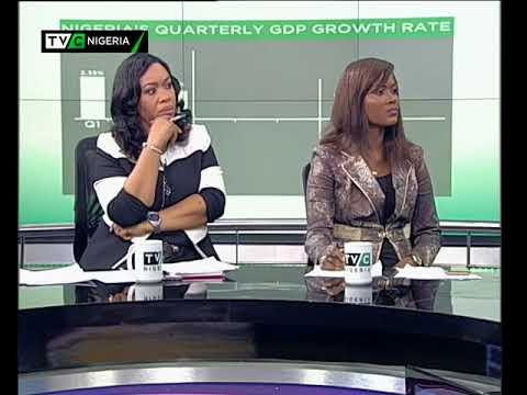 TVC Breakfast October 3rd | Buhari : Third quarter review on economy
