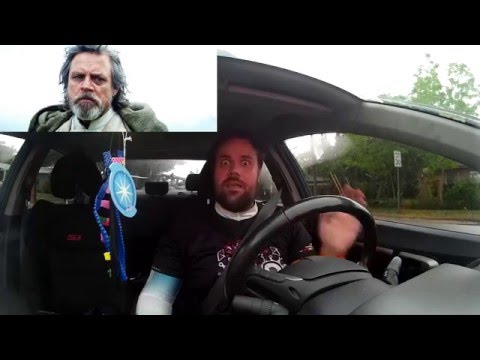 Star Wars Day Car Karaoke Party: Episode II - The Ride Home