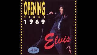 Video Elvis Presley - Opening Night 69 [SBD], International Hotel - Las Vegas - Nevada download MP3, 3GP, MP4, WEBM, AVI, FLV Juli 2018