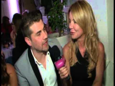 """LEIsure TV. Lisa al """"Morgana  disco CLUB"""" di Taormina dal nostro amico Guido Spinello"""