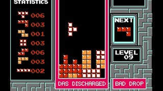 Nes Tetris Das: Tools To Understand It And Improve Your Skill