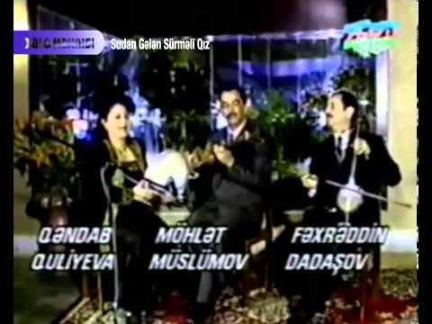 Армянский плагиат  Сюрмели кыз (Азербайджанская  песня) Armenian Plagiarsm