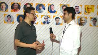In Conversation with Masa K Maeda | Lean Kanban India 2018 Conference | Conference Feedback