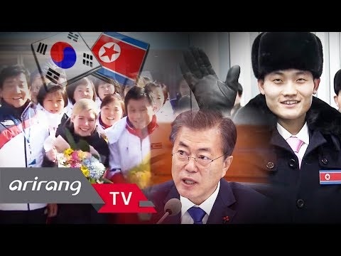 [Arirang Special] Wind of Peace on the Peninsula _ Full Episode