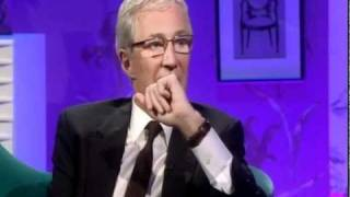 Alan Carr With Paul O'Grady Interview 05-09-10 Part 1