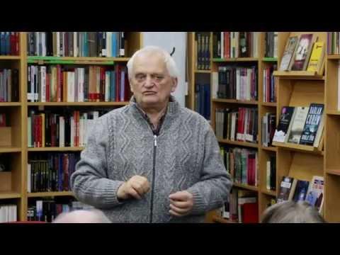 Akademik Vladimir Paar  - Misteriji svjetlosti