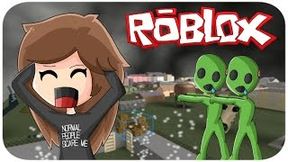 ROLEPLAY ONLY IN A ZOMBIE APOCALIPSIS ? APOCALYPSE RISING ROBLOX IN ENGLISH ? SRTALULY