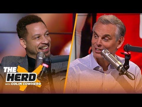 Load management has gone too far, West will come down to Lakers & Clips  Broussard | NBA | THE HERD