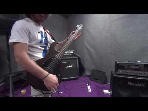 MusicMan Sub1 demo