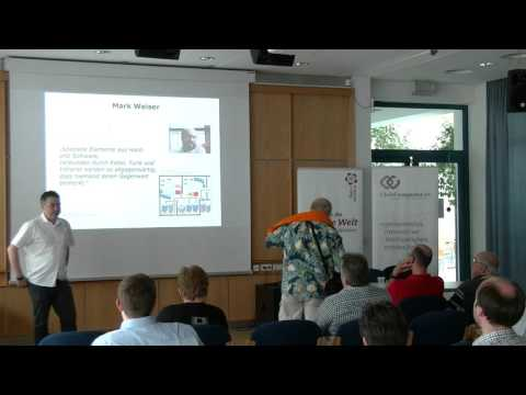 cc-Camp'15: Intelligente Gegenstaende (IoT)
