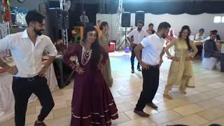 Best punjabi bhangra italy 2 Most viral bhangra mandeep and varinder enagagement