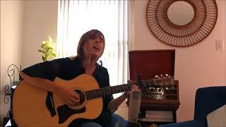 "MUNA ""If U Love Me Now"" cover by Ashly LaRosa"