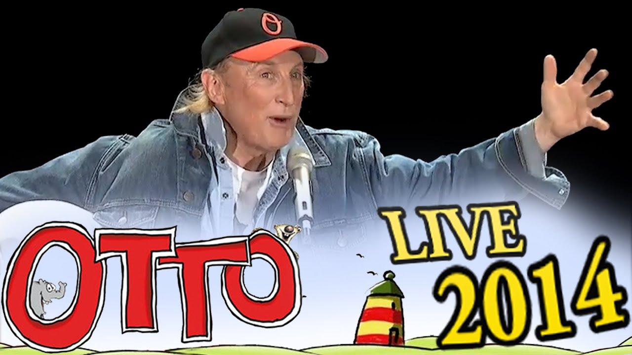 Otto Waalkes Live