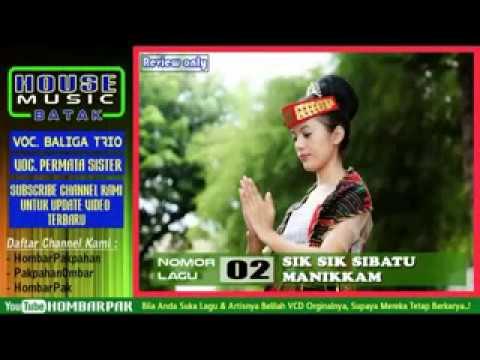 Lagu Batak Populer Dangdut House Music Nonstop