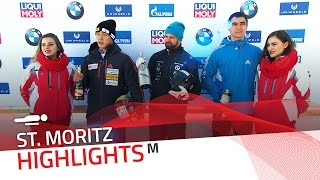 Martins Dukurs switches on the automatic pilot | IBSF Official