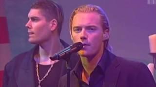 Boyzone - All That I Need 1998