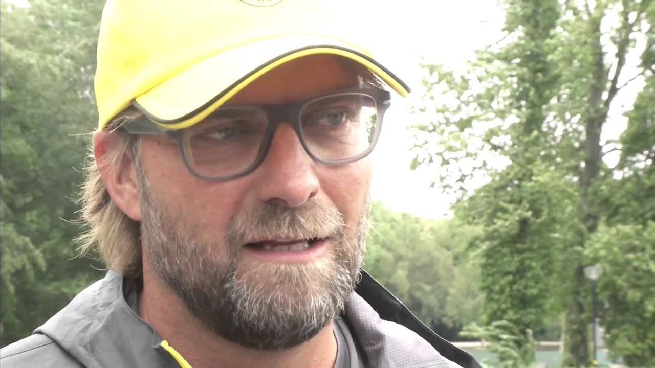 "Jürgen Klopp: Mats Hummels ""macht uns stolz"" | Frankreich - Deutschland 0:1 | WM 2014 Brasilien"