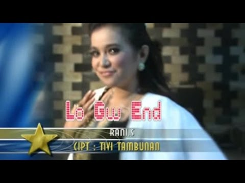Rany Simbolon - Lo Gw End (Official Lyric Video)
