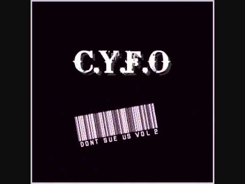 C.Y.F.O- Then We Disappear