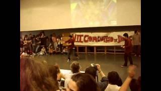 [Concurso da escola] Sedric & Akkadian