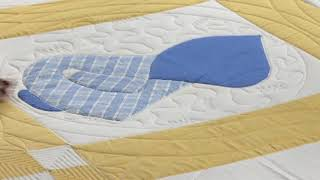 Quilting Techniques with Linda V Taylor