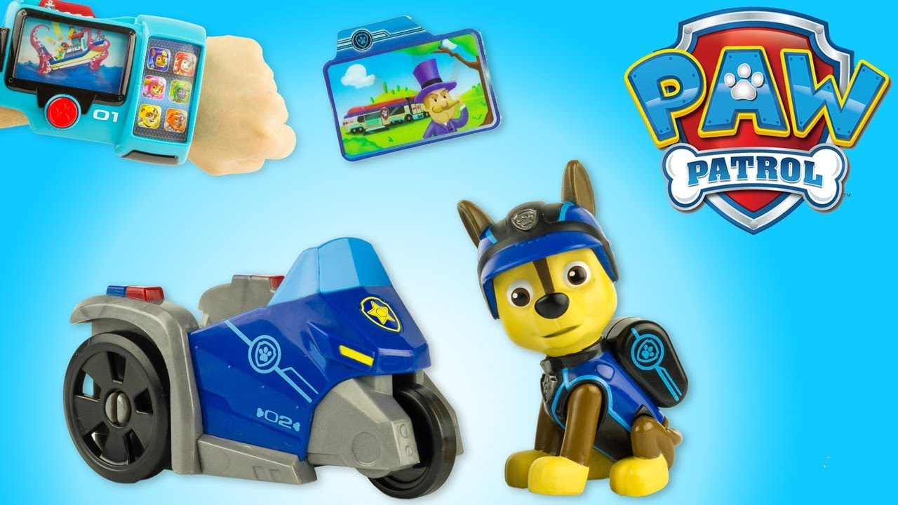 pat patrouille mission secr te chase moto tricycle paw patrol mission paw jouet toy review youtube. Black Bedroom Furniture Sets. Home Design Ideas
