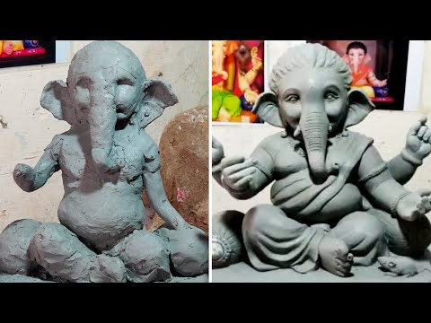 Ganesh Chaturthi Puja Vidhi in Hindi (How to do Ganesh Puja at Home) from YouTube · Duration:  52 minutes 41 seconds
