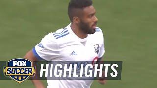 Philadelphia Union vs. Montreal Impact  | 2017 MLS Highlights