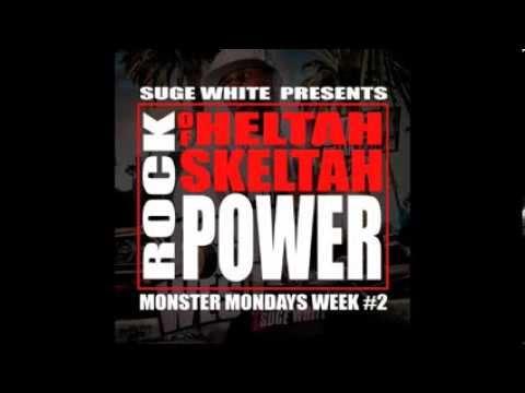 ROCK of Heltah Skeltah-Power Freestyle
