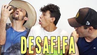 Baixar DESAFIFA COM ANTONY & GABRIEL